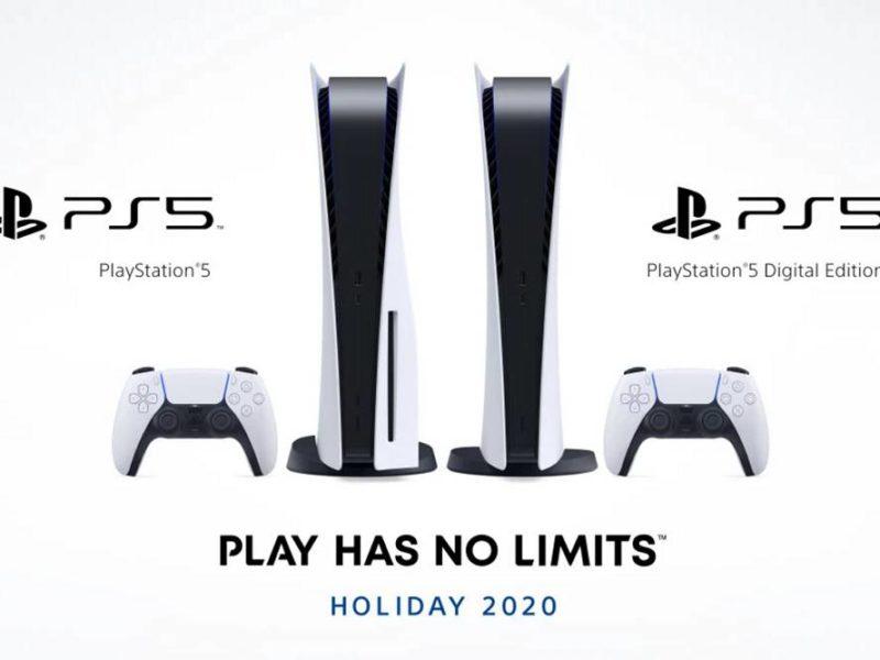 Ruszają zapisy na przedsprzedaż PlayStation 5 – ilość konsol ograniczona