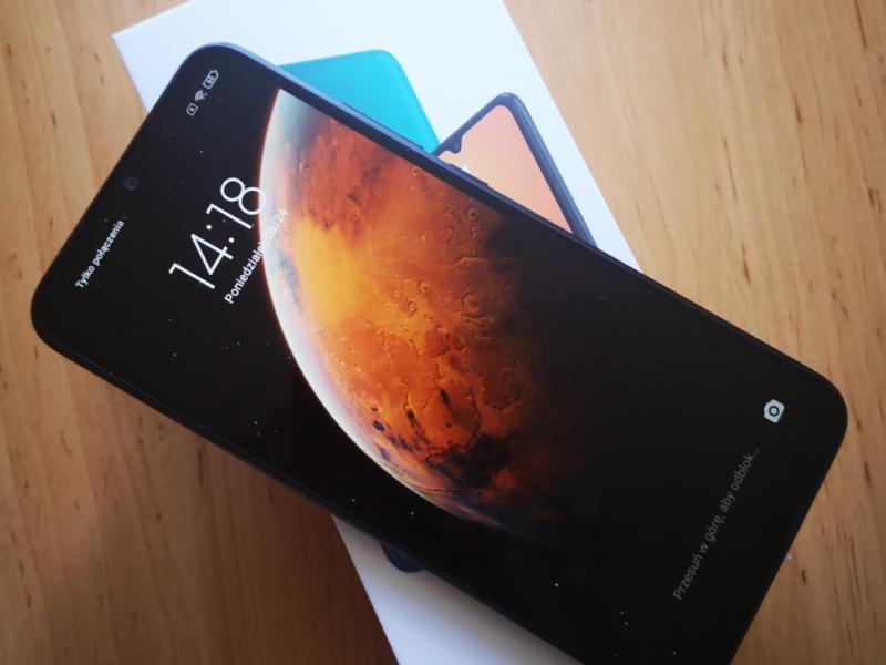 Czy telefon za niecałe 400 zł może być dobry? Test i recenzja Redmi 9A
