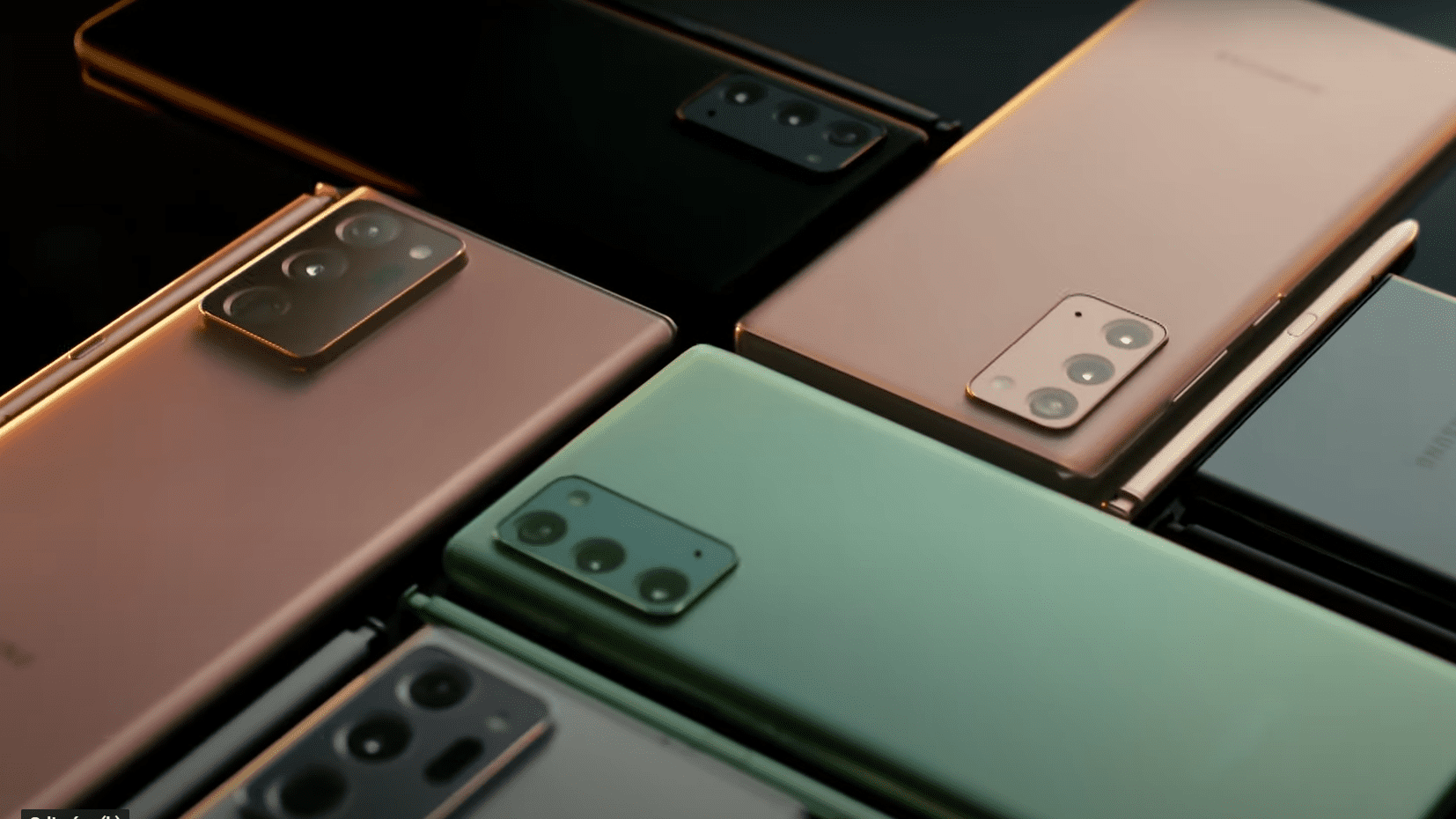 Samsung Galaxy Note 20 | Note 20 Ultra. Nadeszły kolejne dwa galaktyczne notatniki
