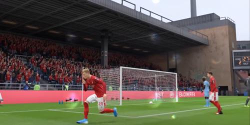 """FIFA 21: EA chce zredukować liczbę toksycznych zachowań wśród graczy, dlatego… usunie cieszynkę """"shush"""""""