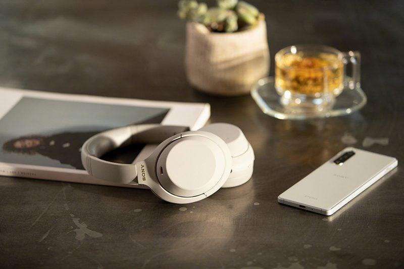 słuchawki sony wwh-1000xm4