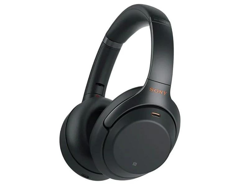 Sony kontra Sony, czyli test tłumienia hałasu w słuchawkach WH-XB900N oraz WH1000X M3