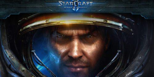 StarCraft 2. Porady za darmo. #3 - Jak grać Terranami?