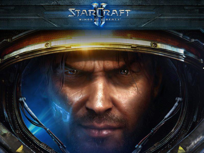 StarCraft 2. Porady za darmo. #3 – Jak grać Terranami?