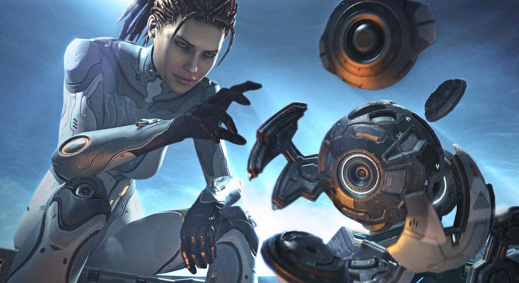 Jak grać Terranami w StarCraft 2