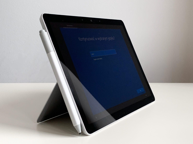 tablet surface go 2