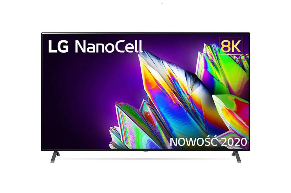 telewizor nano cell z oferty LG na 2020 rok