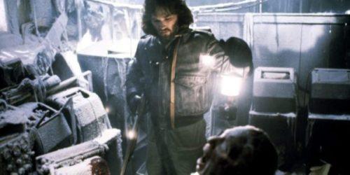 """Nikt nie będzie już nikomu ufał. John Carpenter zapowiada prace nad rebootem """"The Thing"""""""