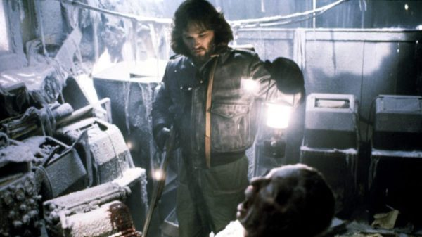 the thing john carpenter nowy film