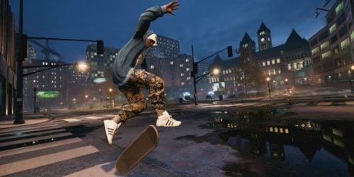 Graliśmy w demo Tony Hawk's Pro Skater 1+2. Boomerzy mogą zacierać ręce