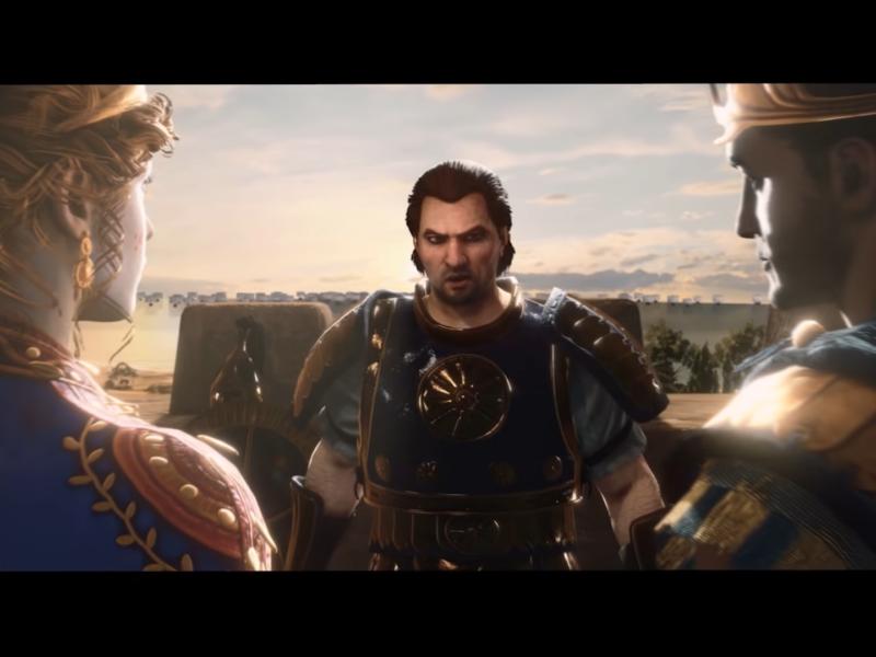 Dziś premiera Total War Saga: Troy. Do jutra można odebrać grę za darmo. Na stałe!