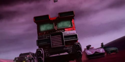 Transformers: War for Cybertron. Siege – recenzja. Czy Transformery z Netfliksa dają radę?