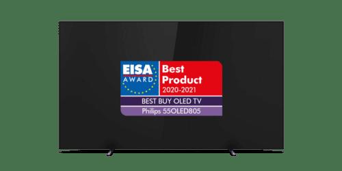 EISA wyróżniło sześć najlepszych (jego zdaniem) telewizorów. Czy słusznie?