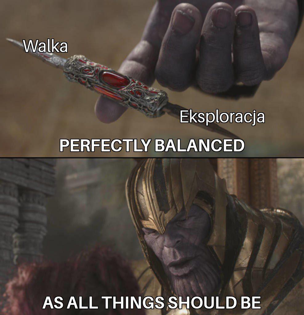 balans gry i thanos