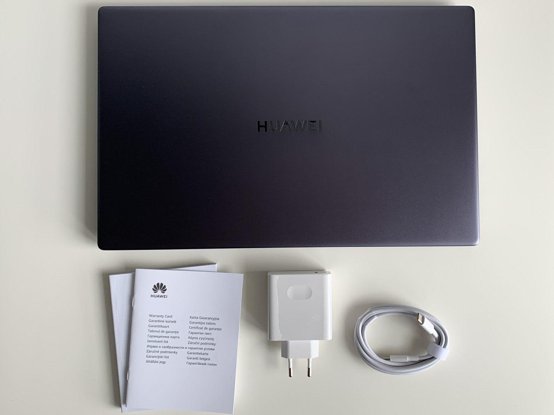 laptop i akcesoria matebook d 15