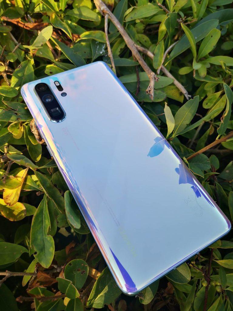 Zdjęcie Huawei P30 Pro