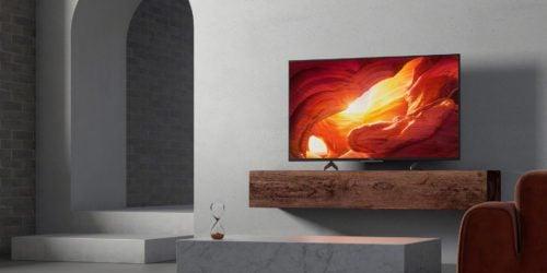 """""""Czerwień widzę! Czerwień!"""" — czyli test nietuzinkowego telewizora Sony 49XH8505"""