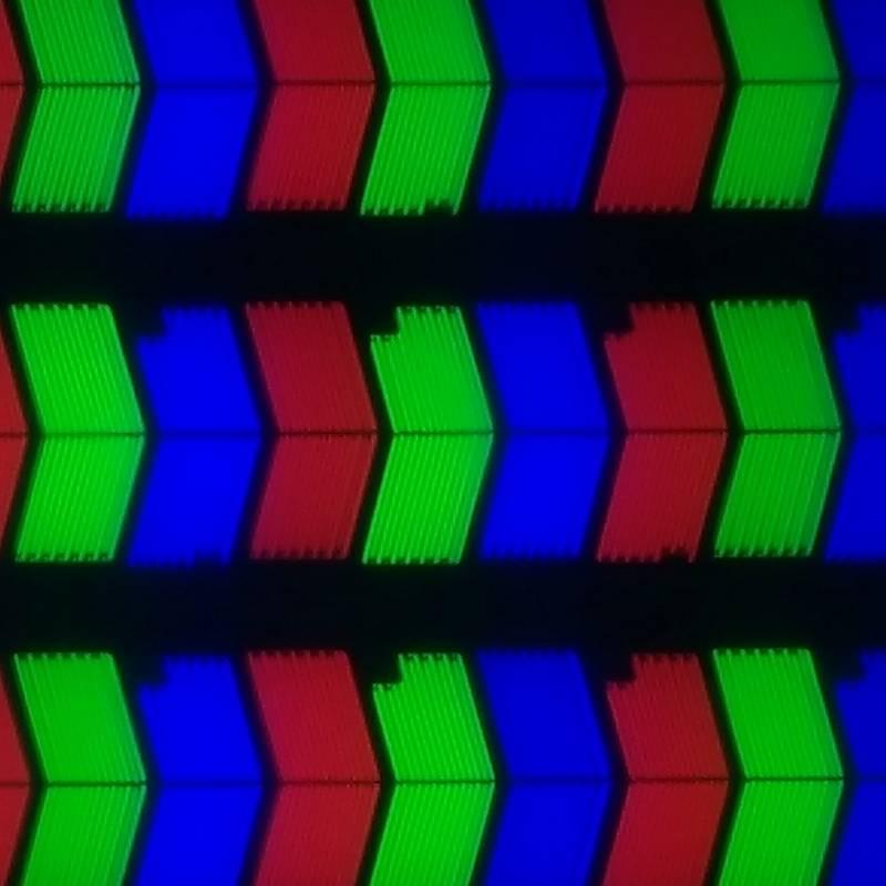 wyświetlacz IPS LG Display