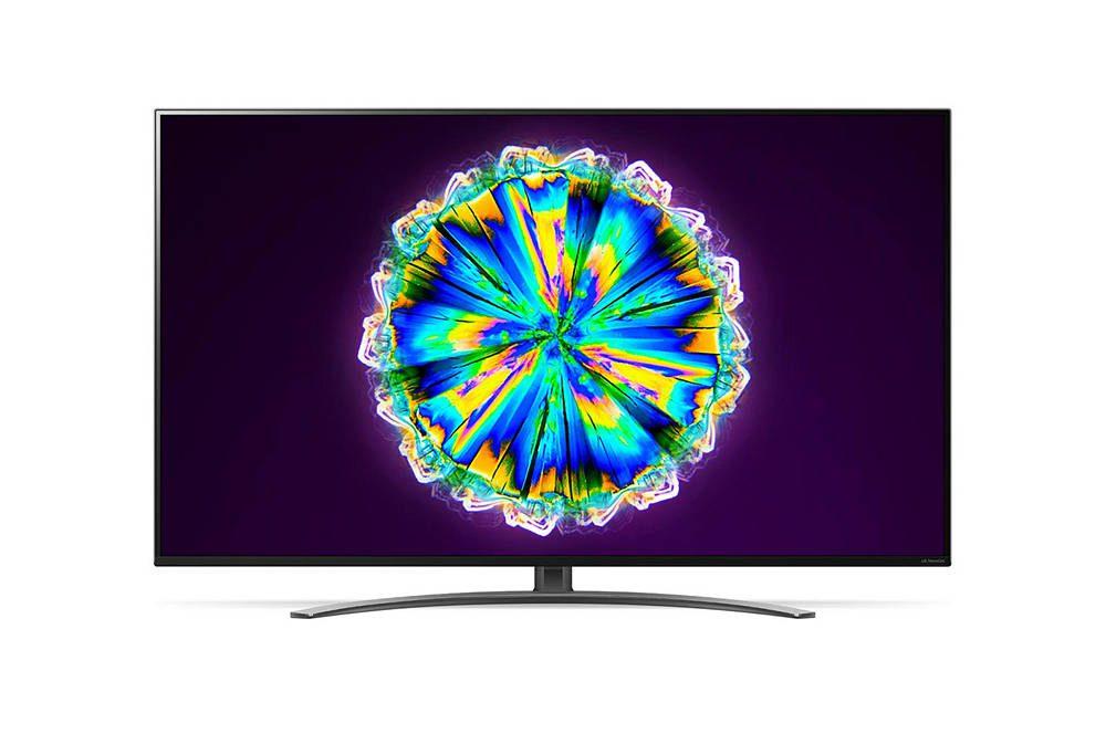 TV LG 49NANO863NA