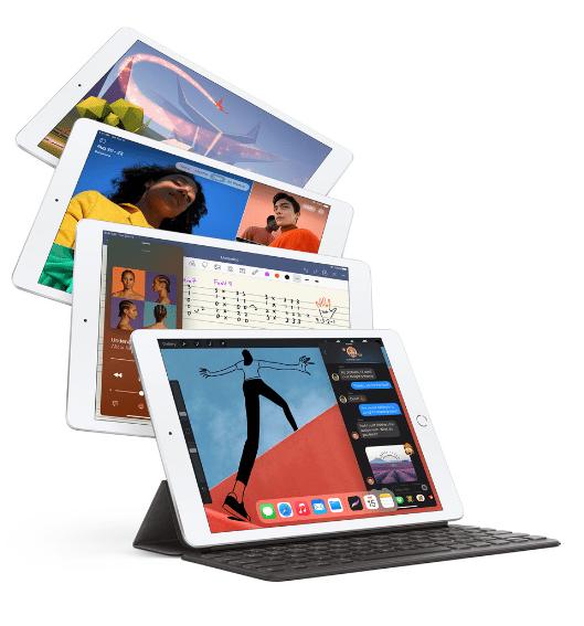 Apple iPad 8 generacji