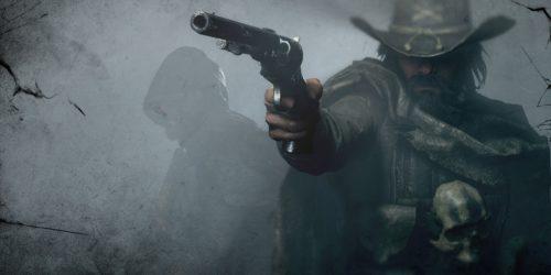 Recenzja gry Hunt: Showdown - musisz być zwierzyną, aby stać się łowcą