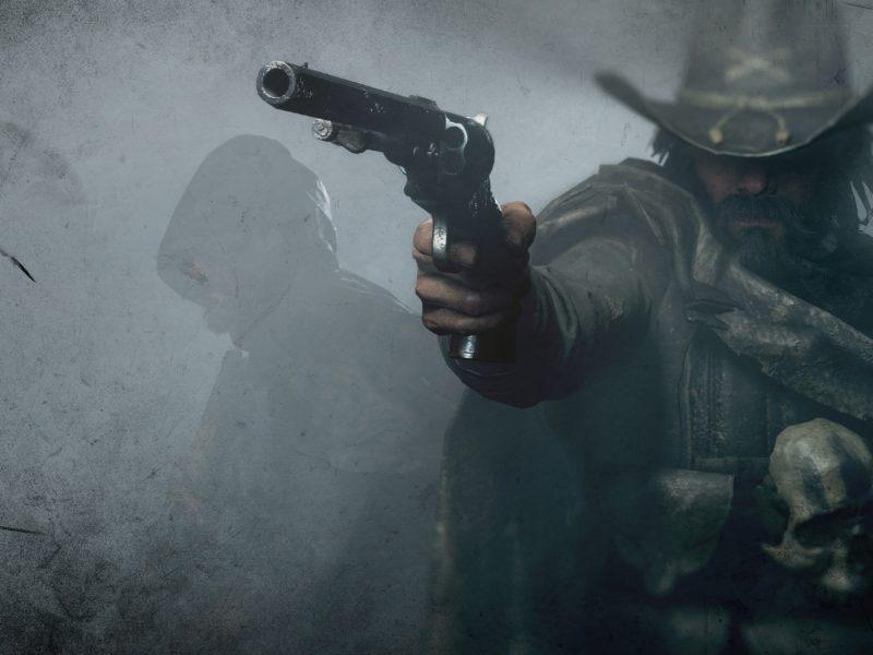 Recenzja gry Hunt: Showdown – musisz być zwierzyną, aby stać się łowcą