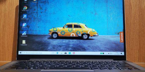 """Recenzja Lenovo IdeaPad 5 14"""". Budżetowy Ultrabook, którym warto się zainteresować"""