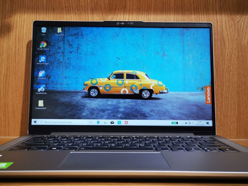 Recenzja Lenovo IdeaPad 5 14″. Budżetowy Ultrabook, którym warto się zainteresować