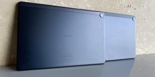 Tablety MatePad T10 i MatePad T10s – recenzja, test i porównanie dwóch budżetowych tabletów Huawei