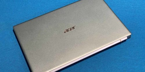 Recenzja Acer Swift 5 z procesorem Intel Tiger Lake