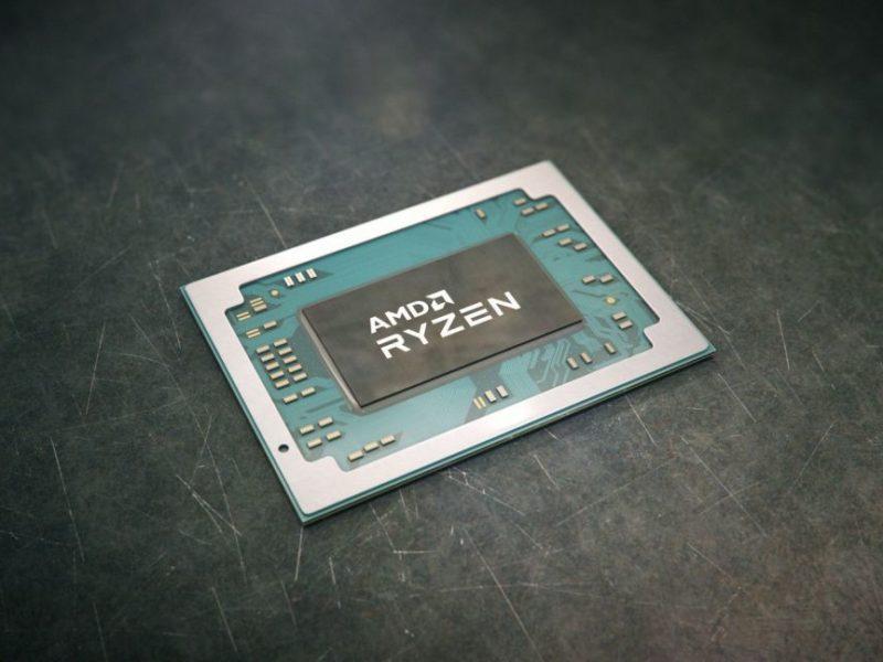 Procesory AMD trafią do Chromebooków. Ryzen i Athlon napędzą Chrome OS jeszcze w tym roku