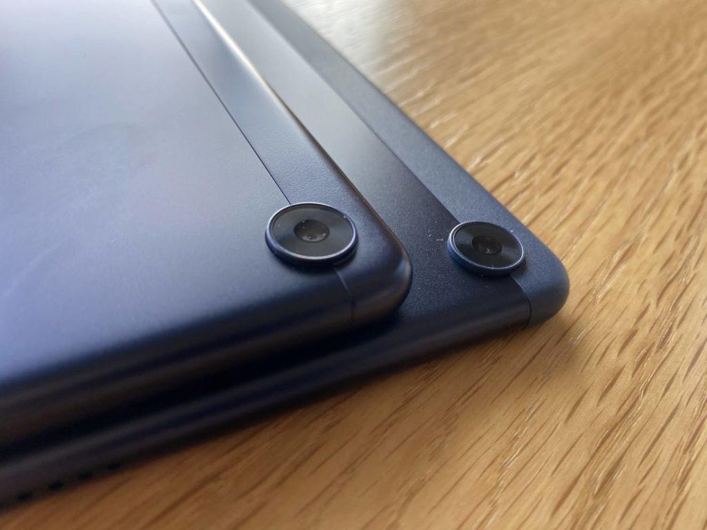 aparaty, Huawei MatePad T10 i T10s