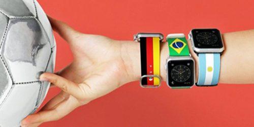 Apple planowało limitowaną edycję pasków do zegarków z okazji Igrzysk Olimpijskich 2020