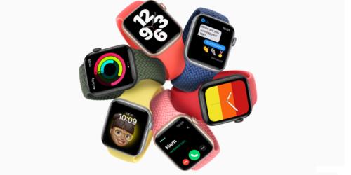 Apple pracuje nad technologią pomiaru ciśnienia bez mankietu. Czy trafi ona do kolejnych Apple Watch?