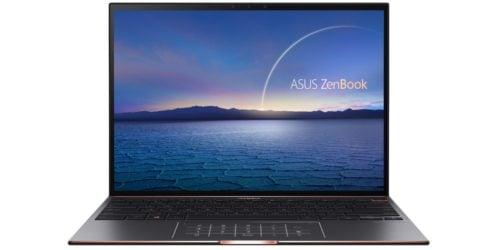 ASUS wypuszcza nowego ZenBooka S (UX393) z wyświetlaczem 3:2 przypominającym Surface'y