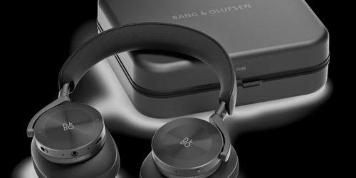 Bang & Olufsen prezentuje słuchawki Beoplay H95. Tak na jubileusz 95-lecia