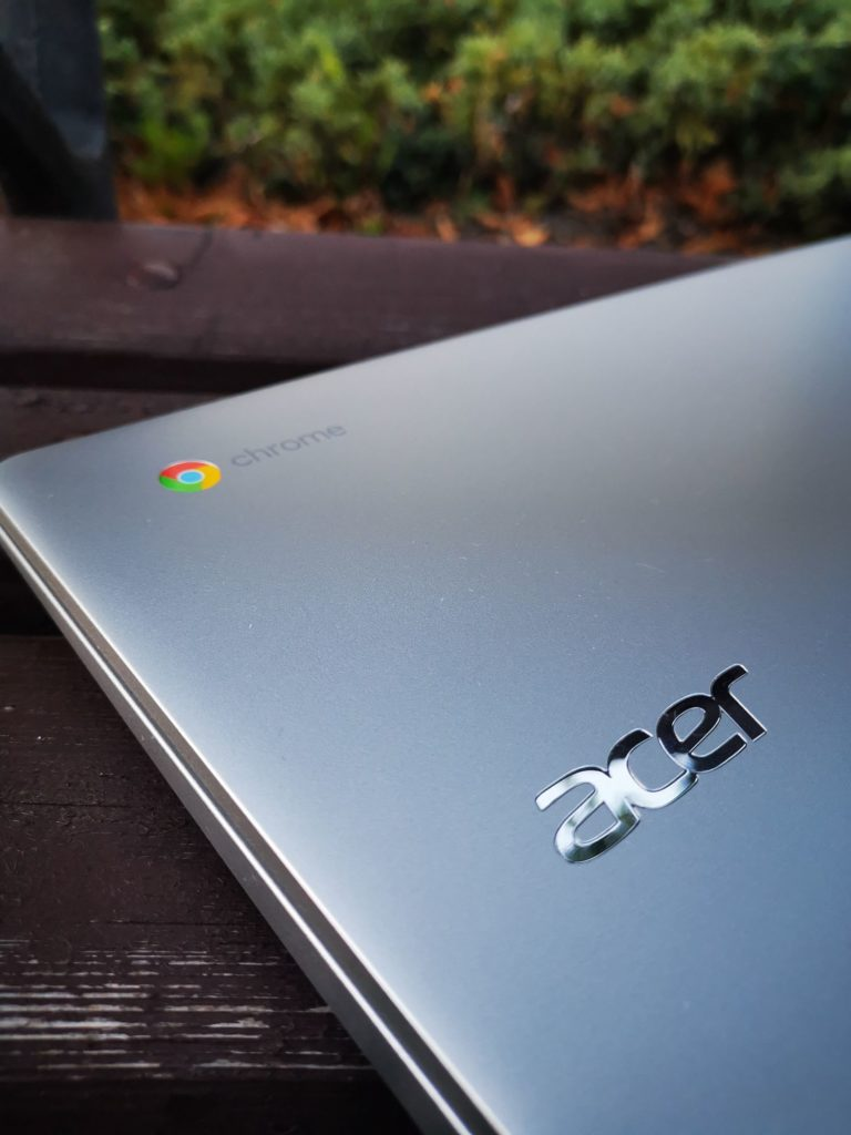 Logo Acer Chromebook 314