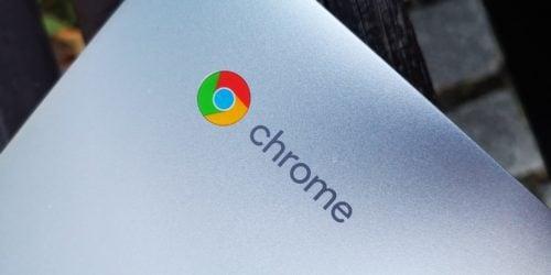 W 2020 roku Chromebooki sprzedały się cztery razy lepiej niż w 2019