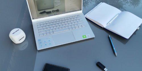 Recenzja Dell Inspiron 5401 – multimedialny klasyk