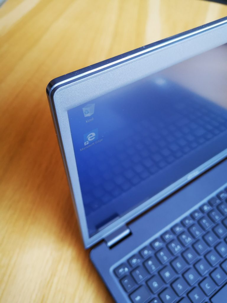 Dell Latitude 3510 wyświetlacz Full HD
