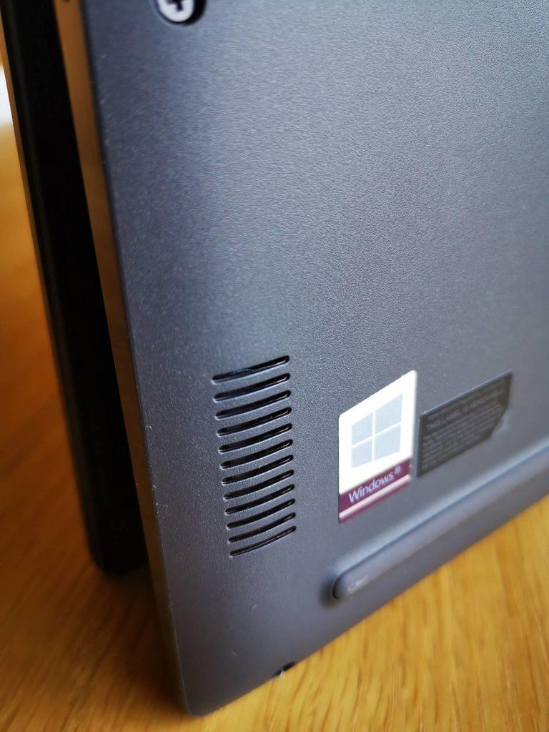 Dell Latitude 3510 głośnik