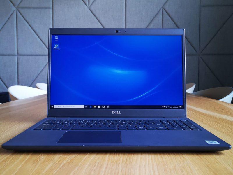 Recenzja Dell Latitude 3510. Misterem piękności nie jest, ale w biznesie odnajduje się bezbłędnie