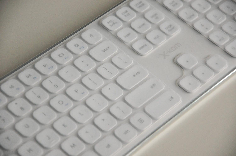 osłona na klawiaturę