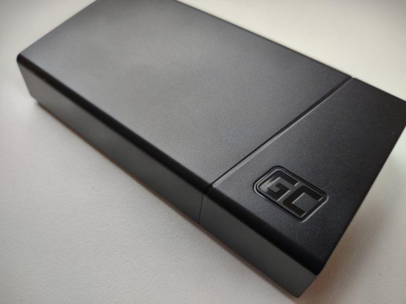 Green Cell GC PowerPlay20 – recenzja. Superperfekcyjne zabawy z mocą i trzema urządzeniami naraz?