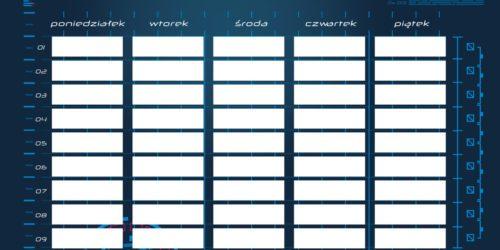 Mamy najbardziej geekowe plany lekcji w sieci! Kliknij i pobierz