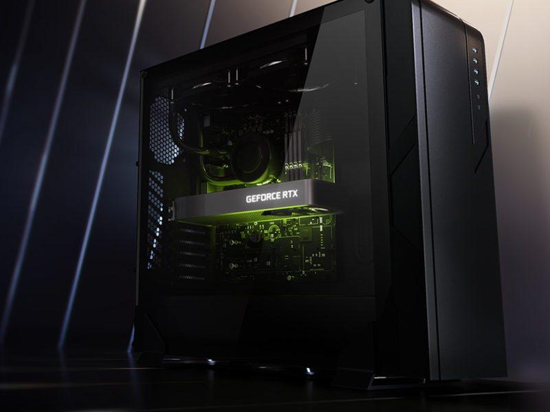 Premiera NVIDIA GeForce RTX 3060. Testy wydajności w grach