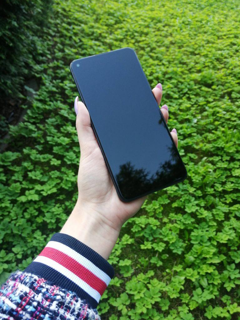 ekran HTC Desire 20 pro