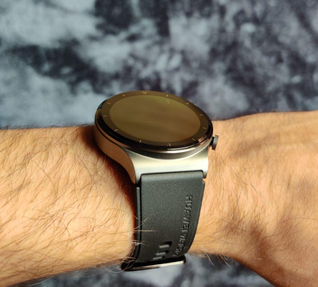 Huawei Watch GT 2 Pro tarcza