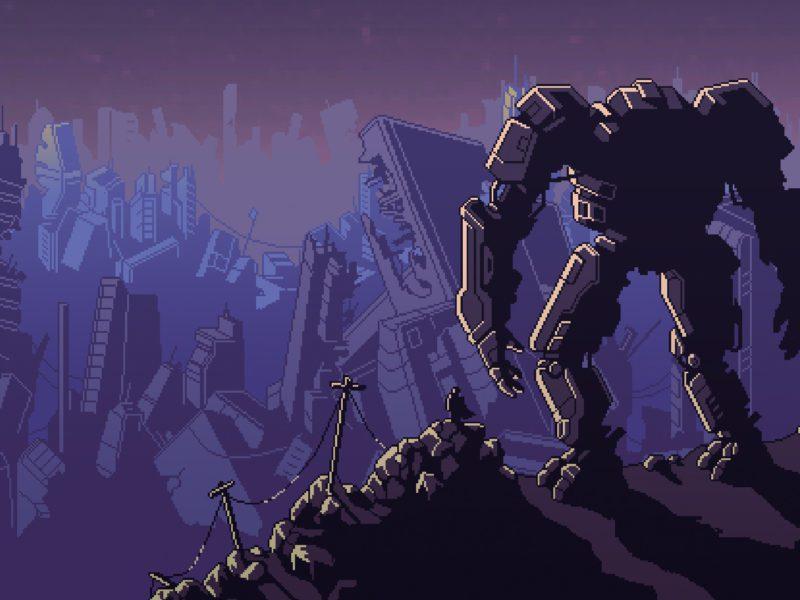 Do 10 września Into the Breach za darmo w Epic Games Store