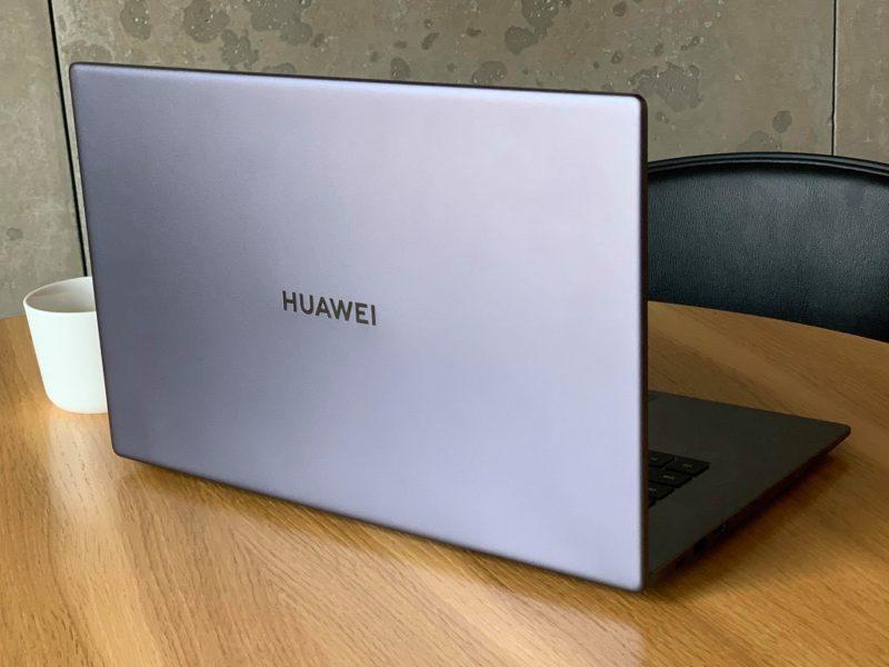 Recenzja Huawei MateBook D 15 — dobrze wyceniony laptop do nauki, rozrywki i biura